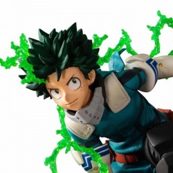 My Hero Academia - Figurine Izuku Midoriya  - My Hero Academia