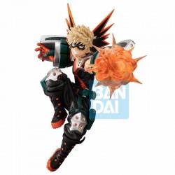 My Hero Academia - Figurine Katsuki Bakugo  - My Hero Academia
