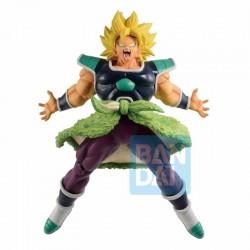 Dragon Ball Super - Figurine Broly SSJ  -  DRAGON BALL Z