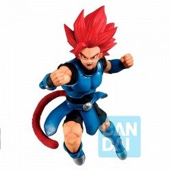 Dragon Ball Legends - Figurine Shallot SSJ God  -  DRAGON BALL Z