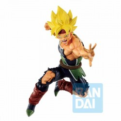 Dragon Ball Super - Figurine Bardock Super Saiyan  -  DRAGON BALL Z