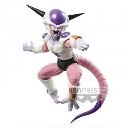 Dragon Ball Z - Figurine Freezer - Full Scratch  -  DRAGON BALL Z