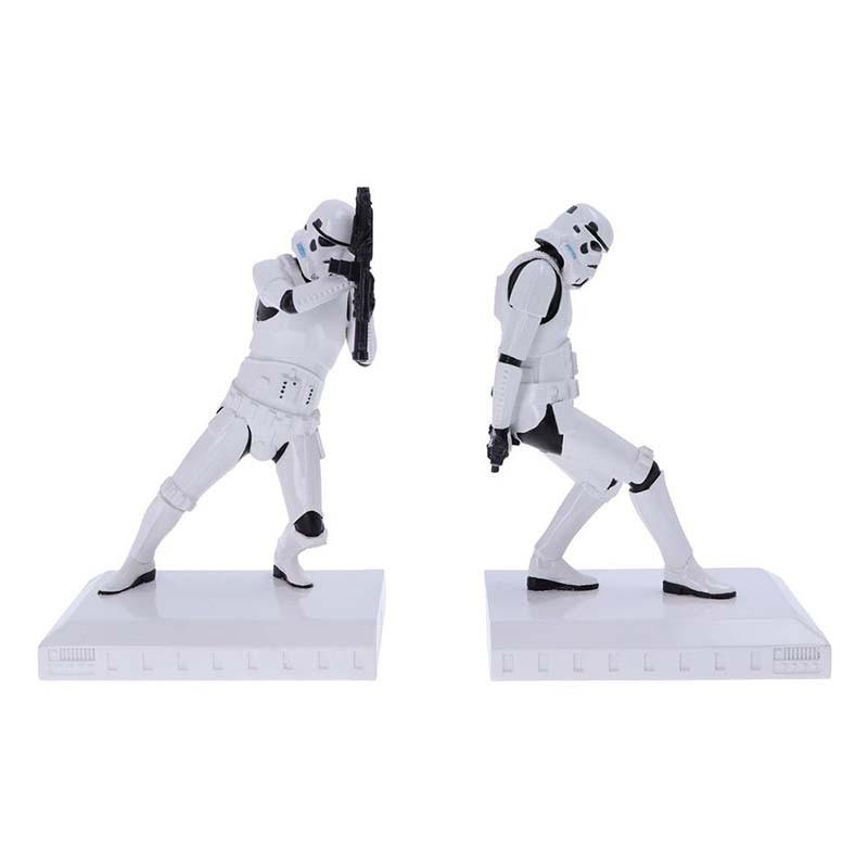 Star Wars - Serre-Livres Stormtrooper  - CINÉMA & SÉRIES TV