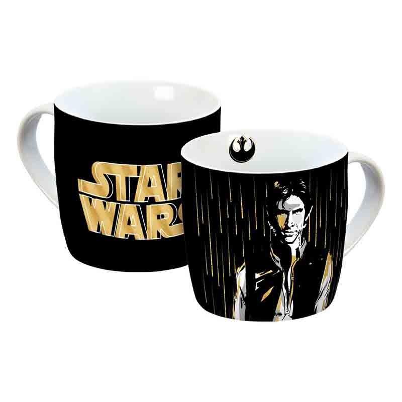 Star Wars - Mug Han Solo  - CINÉMA & SÉRIES TV