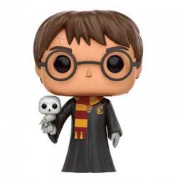 Harry Potter - Harry et Hedwig Funko Pop  - CINÉMA & SÉRIES TV