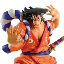 One Piece - Figurine Kozuki Oden - KOA  -  ONE PIECE