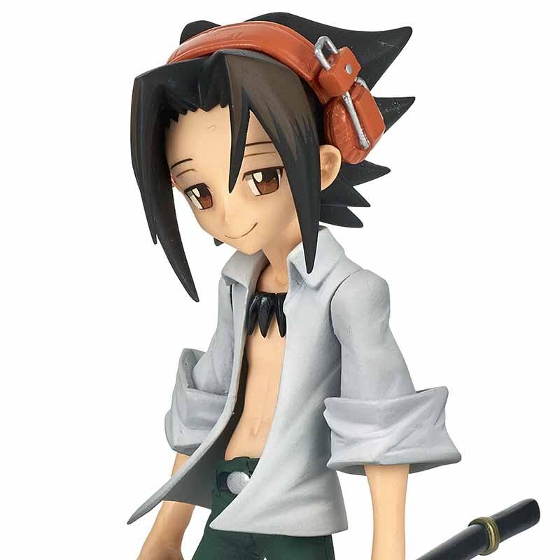 Shaman King - Figurine Yoh Asakura - Banpresto  - AUTRES FIGURINES