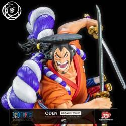 One Piece - Figurine Oden - Ikigai Tsume  -  ONE PIECE