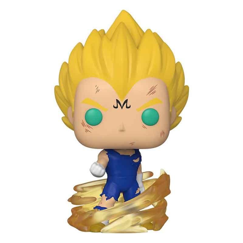 Dragon Ball Z - Figurine Majin Vegeta Funko Pop  -  DRAGON BALL Z