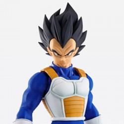 Dragon Ball Z - Figurine Vegeta - Imagination Works  -  DRAGON BALL Z