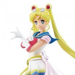 Figurine Sailor Moon Eternal The Movie - Glitter ver B  - SAILOR MOON