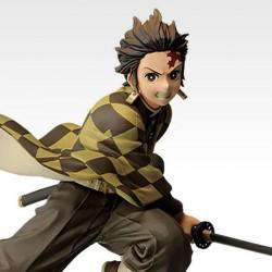 Demon Slayer - Figurine Tanjiro Kamado ver B - VS  - DEMON SLAYER