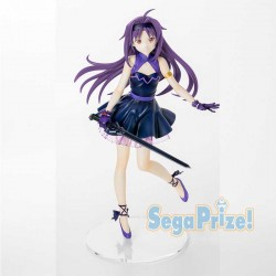 SAO - Figurine Yuuki - EX Chronicle version  - FIGURINES FILLES SEXY