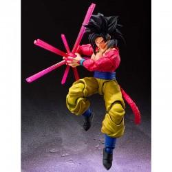 Dragon Ball GT - Son Goku SSJ4 - S.H.Figuarts  -  DRAGON BALL Z