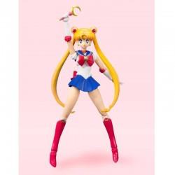 Sailor Moon - Figurine de Bunny - S.H Figuarts Animation  - LES FIGURINES