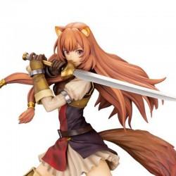 The Rising of the Shield Hero - Figurine Raphtalia - Koto  - FIGURINES FILLES SEXY