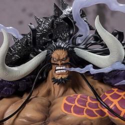 One Piece - Figurine Kaido - King Beats Figuarts Zero  -  ONE PIECE