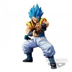 Dragon Ball Super - Figurine Gogeta Blue - SMSP 2D  -  DRAGON BALL Z