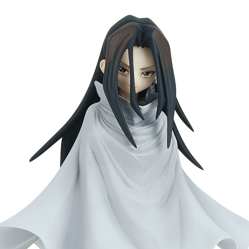 Shaman King - Figurine Hao - Banpresto  - AUTRES FIGURINES