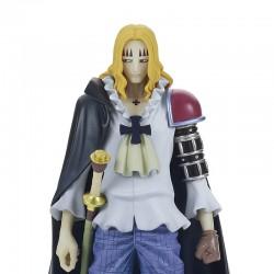 One Piece - Figurine Basil Hawkins - Wano GLM  -  ONE PIECE