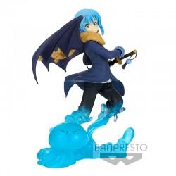 That Time I Got Reincarnated as a Slime - Figurine Rimuru Tempest EXQ  - AUTRES FIGURINES