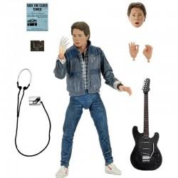 Retour vers le Futur - Figurine Marty McFly - Audition  - CINÉMA & SÉRIES TV