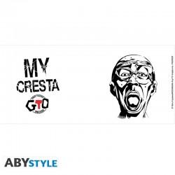 GTO - Mug My Cresta  - AUTRES GOODIES