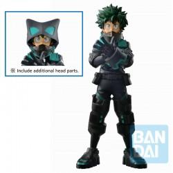 My Hero Academia - Figurine Izuku Midoriya - Movie  - My Hero Academia