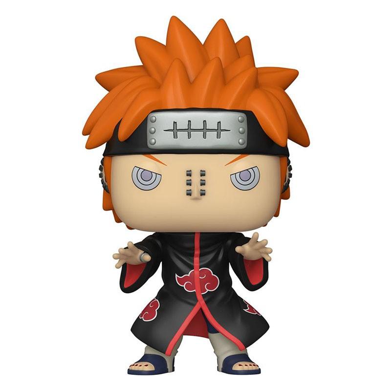 Naruto - Figurine Pain Funko POP  -  NARUTO