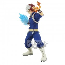 My Hero Academia - Figurine Shoto Todoroki - TAH  - My Hero Academia