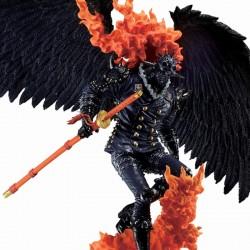 One Piece - Figurine King - Ichibansho  -  ONE PIECE