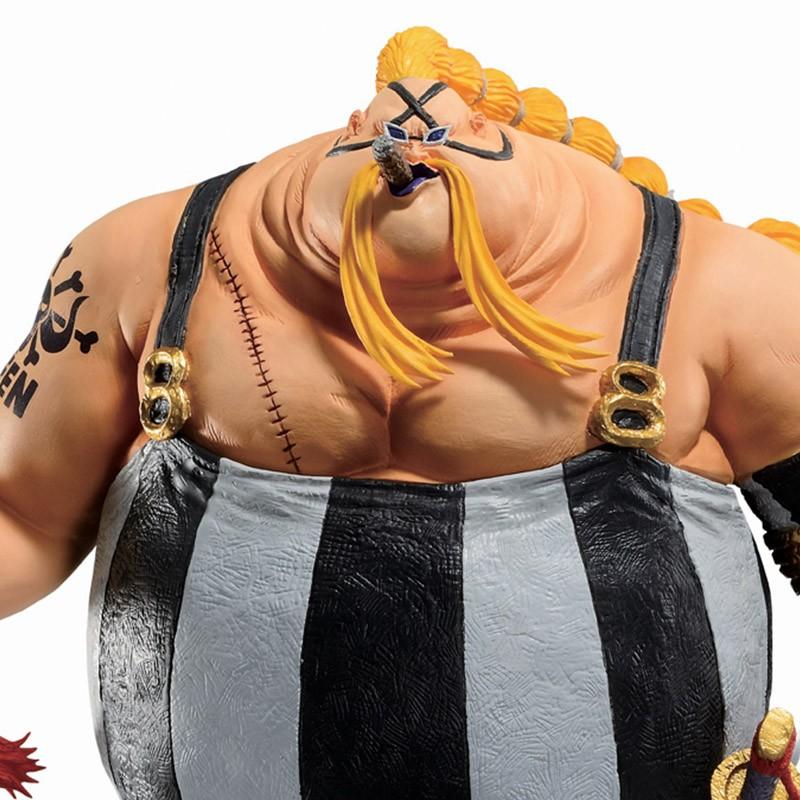 One Piece - Figurine Queen - Ichibansho  -  ONE PIECE
