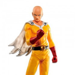 One Punch Man - Figurine Saitama - Serious ver  - AUTRES FIGURINES