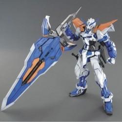 Gundam Astray Blue Frame Second Revise MG  -  GUNDAM