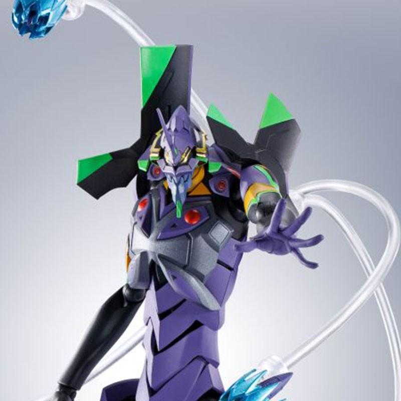 Evangelion - Eva 13 - Robot Spirit ver  - AUTRES FIGURINES