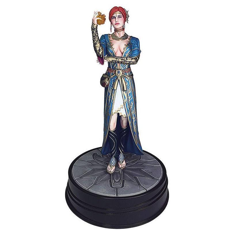 The Witcher - Figurine Triss Merigold - S2  - JEUX VIDEO