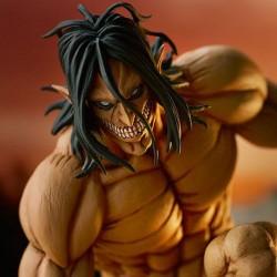 Attack on Titan - Figurine Eren Yeager  - L'ATTAQUE DES TITANS