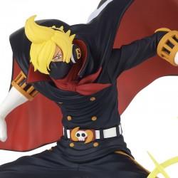 One Piece - Figurine Osoba Mask Sanji - BRC  -  ONE PIECE