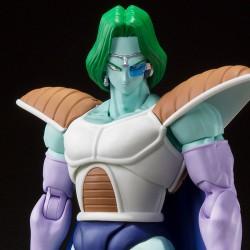 Dragon Ball Z - Figurine Zarbon - S.H.Figuarts  -  DRAGON BALL Z