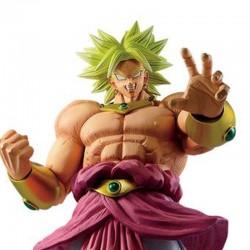 Dragon Ball VS Omnibus - Figurine Broly D  -  DRAGON BALL Z