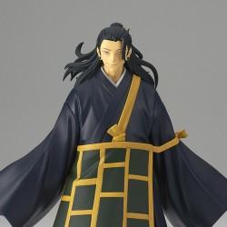 Jujutsu Kaisen - Figurine Suguru Geto  - AUTRES FIGURINES