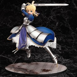 FATE/STAY NIGHT - Saber - Triumphant Excalibur  - FIGURINES FILLES SEXY
