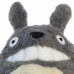 Totoro - Peluche Big Totoro souriant  -  TOTORO - GHIBLI