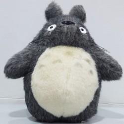 Totoro - Peluche de Totoro Gris Foncé - Taille M