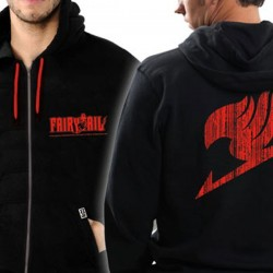 Fairy Tail - Veste de la guilde de Fairy Tail