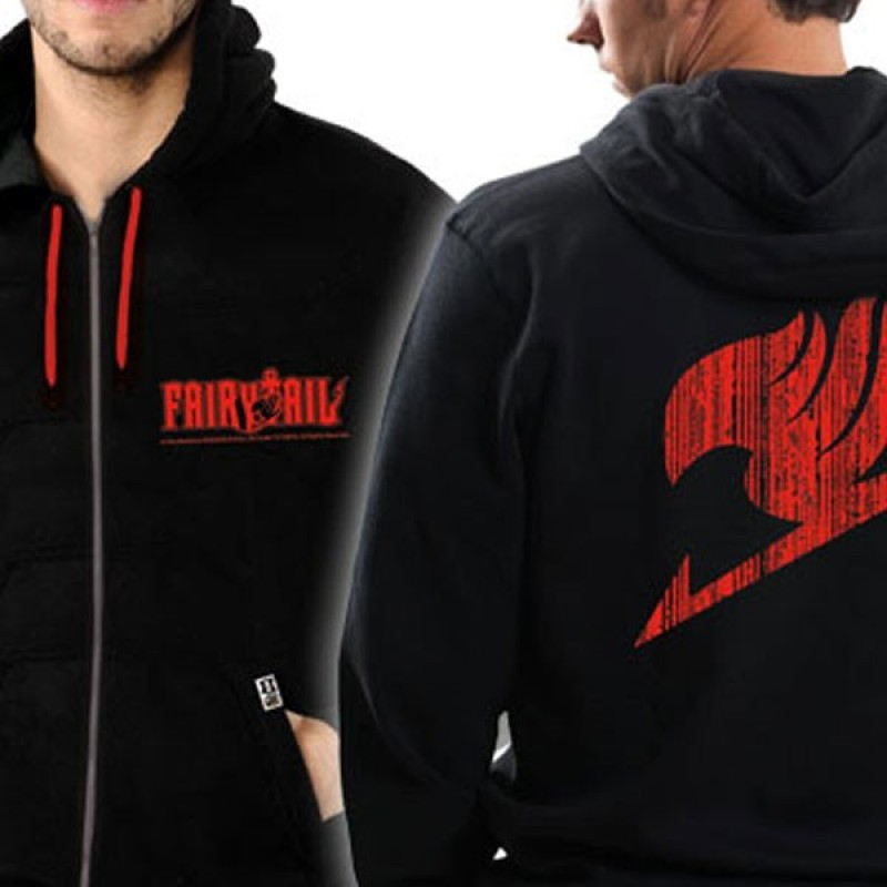 Fairy Tail - Veste de la guilde de Fairy Tail  -  FAIRY TAIL