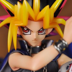 Yu-Gi-Oh! - Figurine de Yami Yugi - Kotobukiya  - ARTICLES FIGURINES STOCK EPUISE
