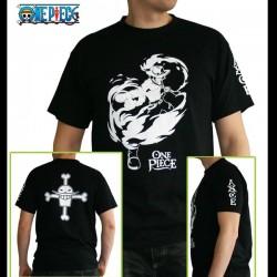 One Piece - T-Shirt Ace  - T-Shirts
