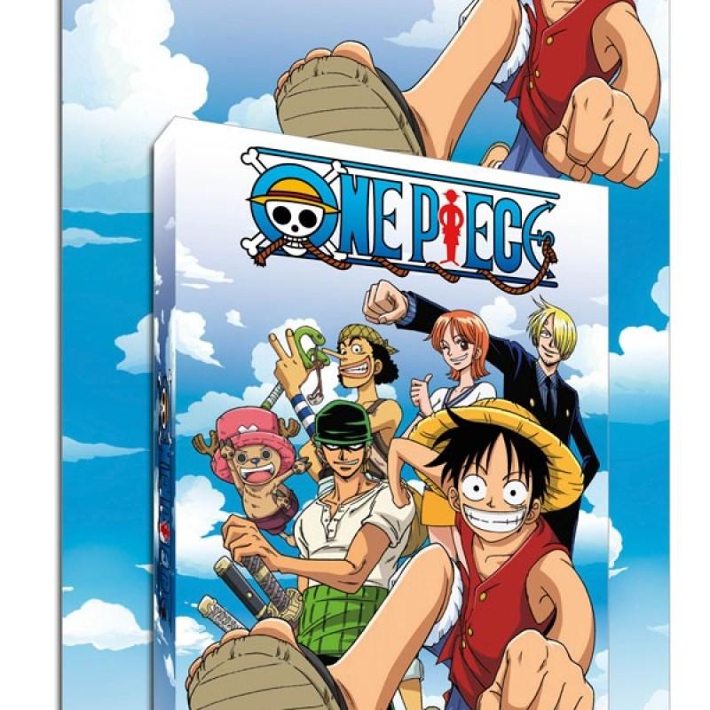 One Piece - Jeux de 7 Familles One Piece  - Goodies