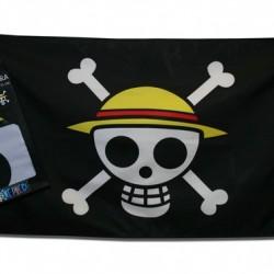 One piece – Grand drapeau pirate Luffy  - Goodies